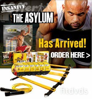 Insanity Asylum Workout Free
