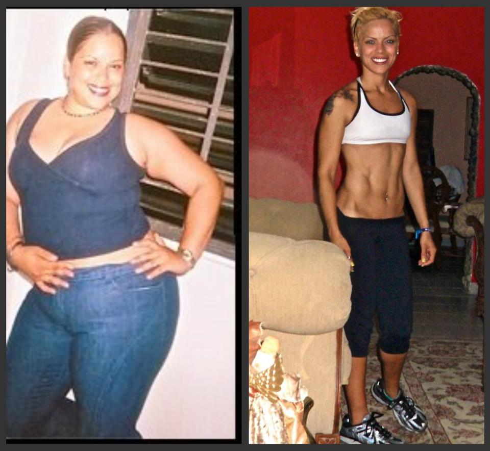 Толстяки с чего начать курс похудения