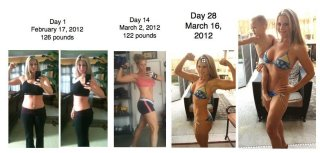 380695 1975502203599 1724425581 995936 1928456982 n Seay Kology Stanford/Bombshell Dynasty/Beachbody and Shakeology
